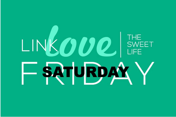 LINKLOVESATURDAY