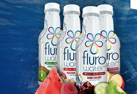 flurowater