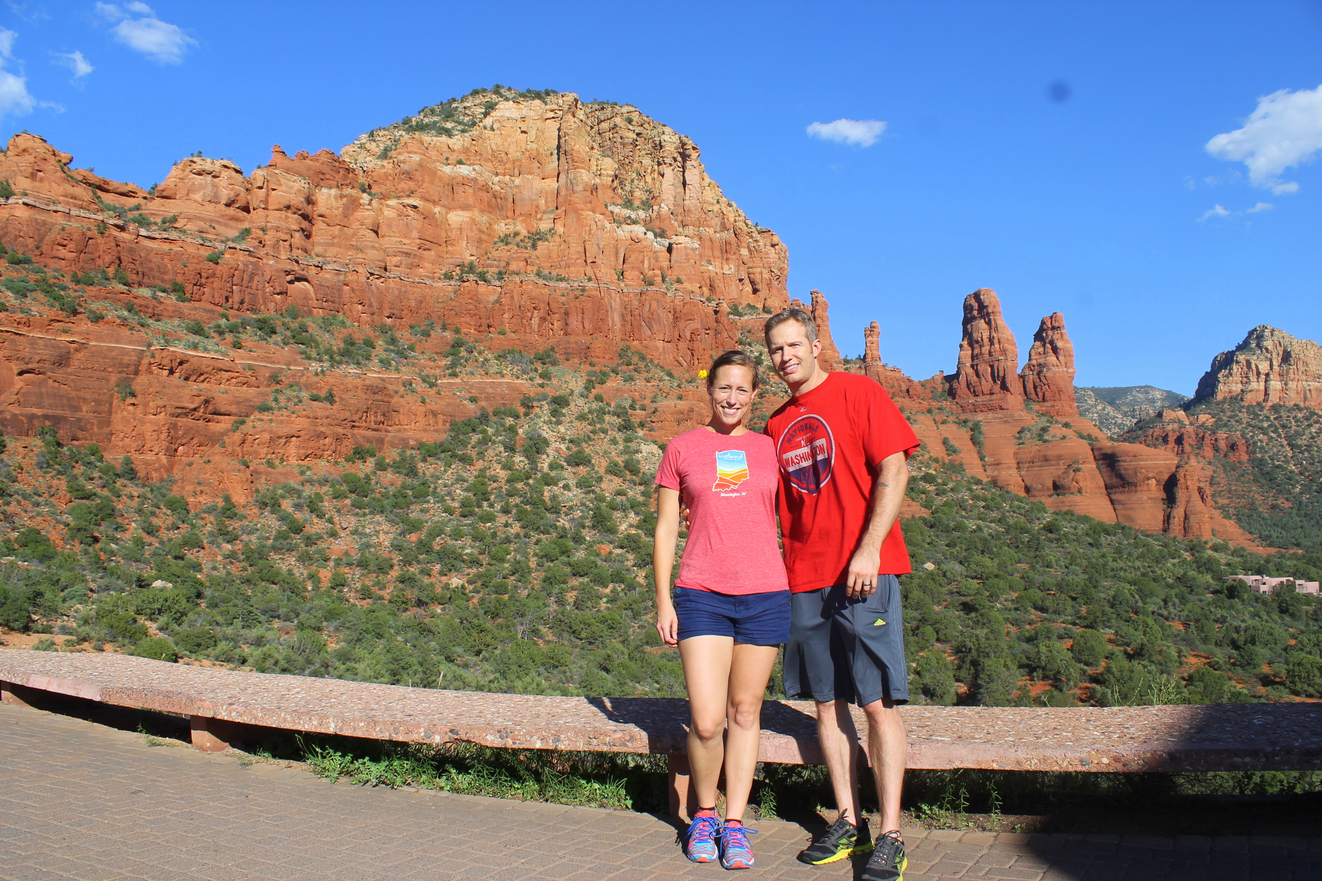 Sedona One Of The Most Beautiful Places On Earth O