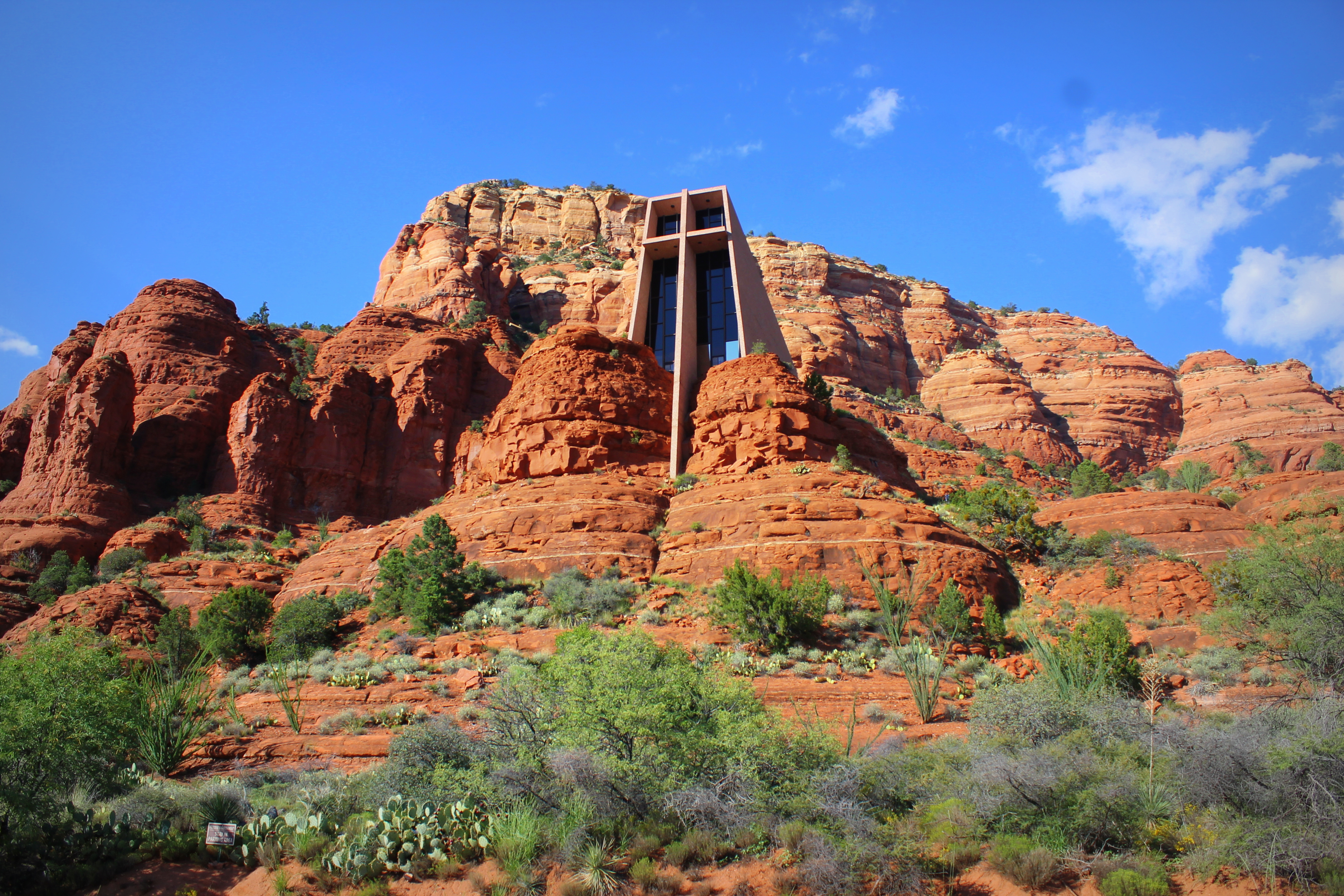 Sedona One Of The Most Beautiful Places On Earth Ericka Andersen