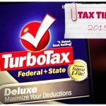 TurboTax2015