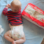 Diaper Gap: More Than One Reason I'm Obsessed With Diapers Right Now
