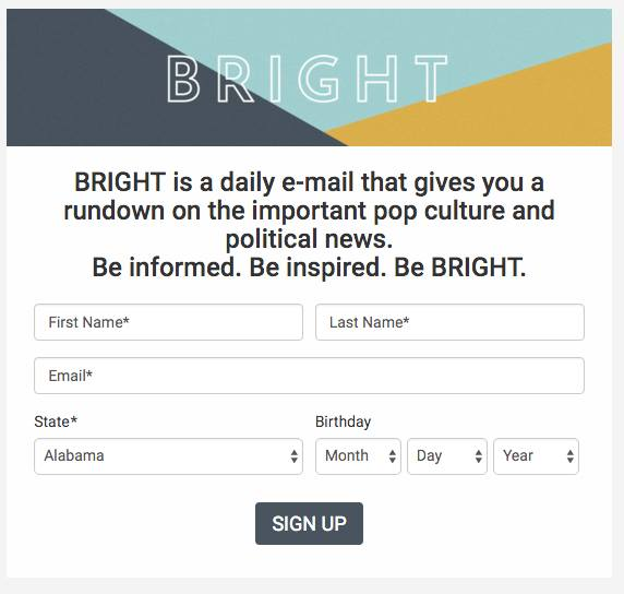 BrightEmail