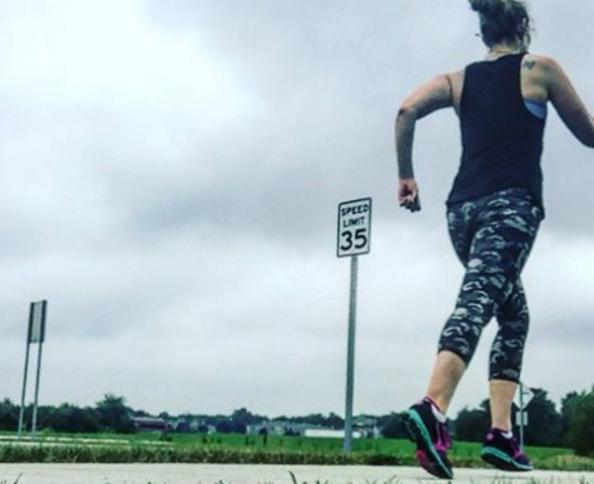 Running is Back: Half-Marathon on the Horizon