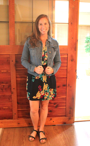 Fashion For the Style-Less: Stitch Fix #3