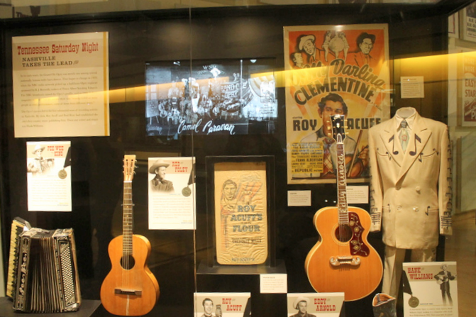 country-hall-of-fame