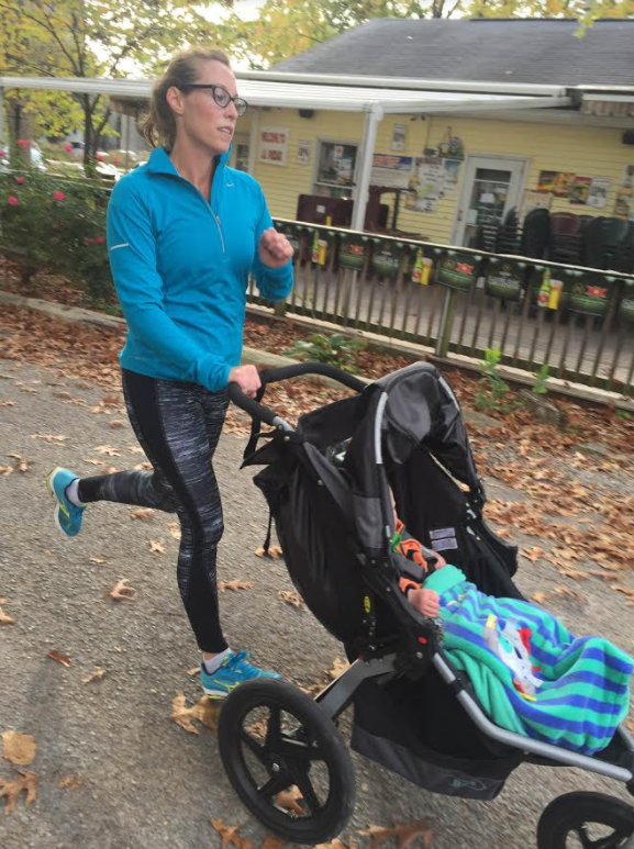 fall-stroller-running