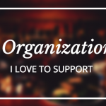 Christmas Special: 8 Organizations I Love to Support