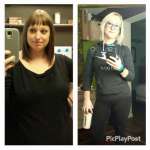 Losing 130 Pounds: Anne's Inspiring Journey