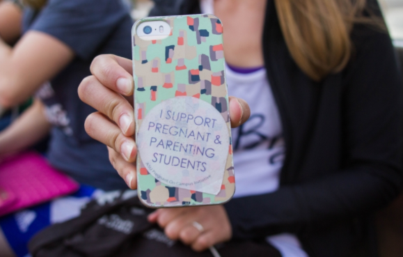 VIDEO: On Supporting Life on Campus & Beyond