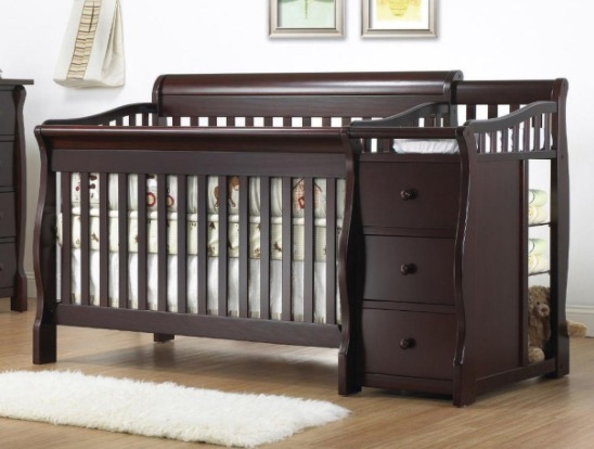Babies R Us Next Step Toddler Bed