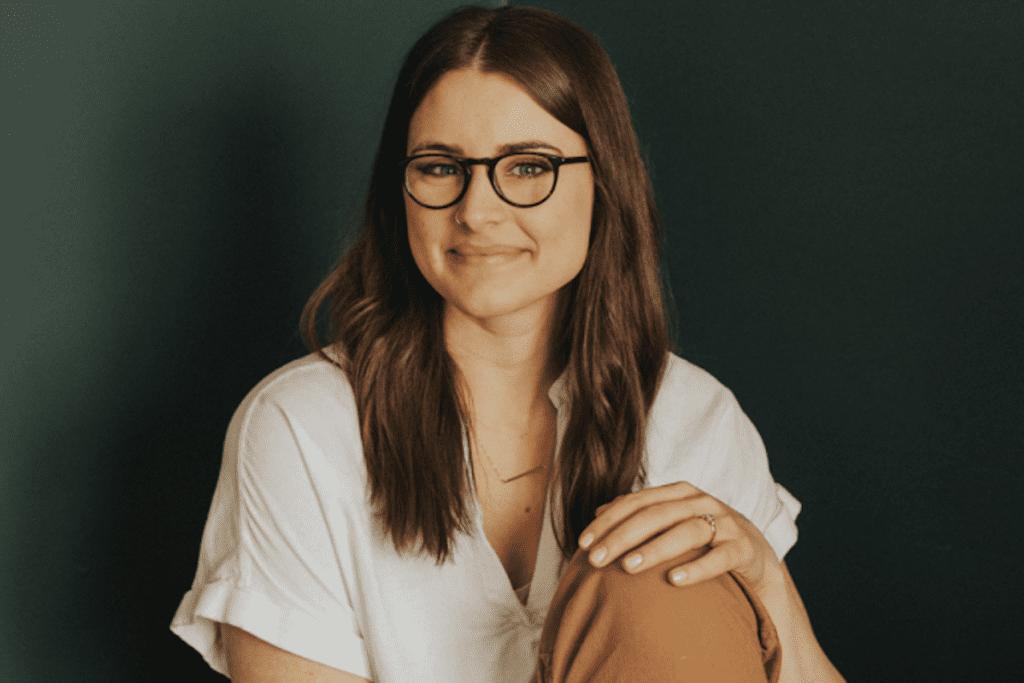 Amy Gannett | Bible Teacher | Church Planter | Theologian